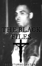 The Black Files by diisturbedwaters