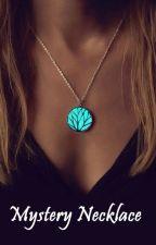 Mystery Necklace by joana1792