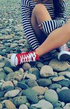 Леди в кедах★ by miss_pozitivik