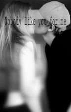 Nobody like you for me || Bars And Melody by Kindzix143