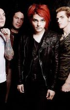 Don't say I'm better off dead (MCR) by Lou_isnotginger