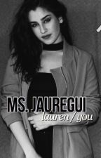 Ms. Jauregui by maisie06042
