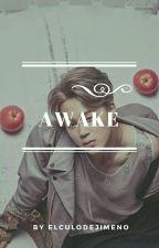|•AWAKE•| →YoonMin← by ElculodeJimeno