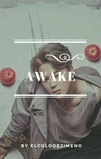 |•AWAKE•| →YoonMin← by Thxsxmpxrkmxn