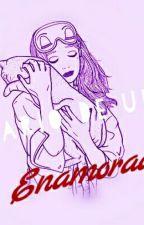 Diario De Una Enamorada #PremiosTiempo2016 by _Anonima26_