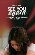 See You Again || Luna Valente || Soy Luna by ThxLittlxGirl