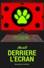 Derrière l'écran - Miraculous Fanfiction by Mindell