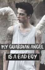 My Guardian Angel is a Bad Boy by aflyingwhale