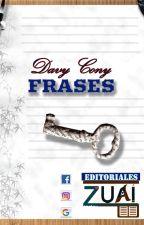 Frases Mágicas by DavyCony