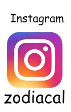 Instagram zodiacal by Mukeislifebxby