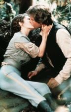 Star Wars: Han and Leia  by soloprincess99