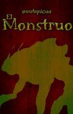 El Monstruo by uutopicaa