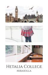 Hetalia College || APH by Mirasolla