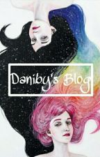 Daniby's blog by HazzlovesLouLou