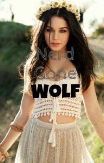 Nerd gone wolf.