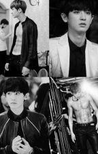 ❤ تشانيول المثير اثارني ❤ by EXO_CY_
