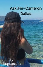 Ask.Fm-Cameron Dallas by ludwigsbride