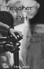 Teacher's pet by MFLanesmith01