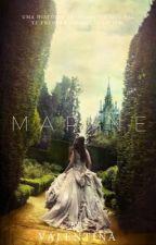 MARINE  by wasilewskiva