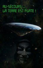 Au-secours ! La Terre est plate ! by DaRio98