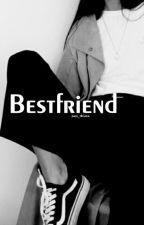 Bestfriend | Ethan Dolan by thick_dolan