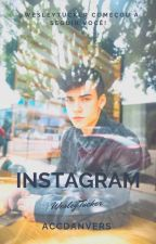 Instagram;; Wesley Tucker by accountucker