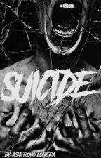 Suicide by UnaPalabraDeMas