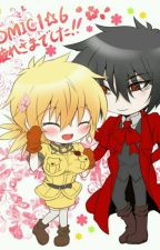 Hellsing x Reader Fanfictions  by Darling-December