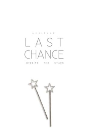 Last Chance  by deadpanned