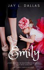Emily by JJLDallas