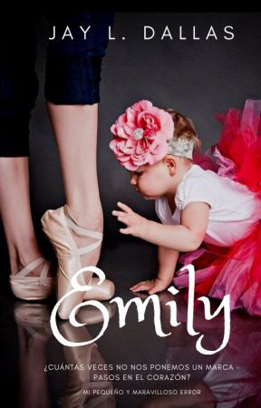 Emily || ✔ by JJLDallas
