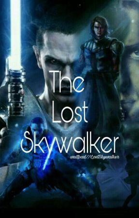 The Lost Skywalker by LostSkywalker