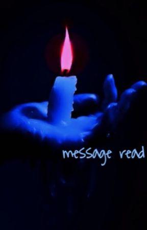Message Read [Klance] [Voltron WA 2017] by empressrice