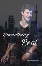 Something Real | Shawn Mendes by basicallymendess