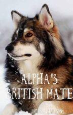Alfa's British Mate  by CarolWatson1