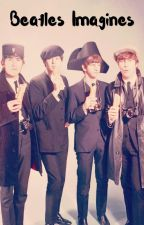 Beatles Imagines  by the_beatles_are_fab
