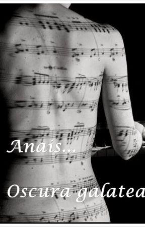 Anais... by OscuraGalatea