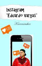 Instagram''Eduardo vargas'' by karensrusher