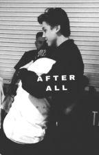After All  by PaulaLorenzoHerrera