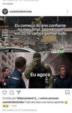 Na Favela 😍👌🖕🍃(concluído) by NatyLS258