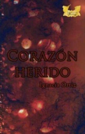 Corazón Herido © by IgnaciaOrtiz_
