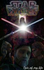 Star Wars ~ Ein Neuer Jedi by Epic_of_my_vamp05