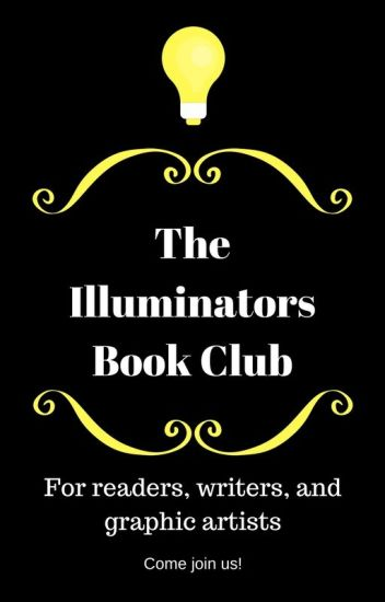 The Illuminators Book Club