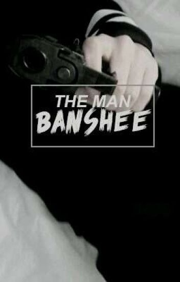the man banshee.