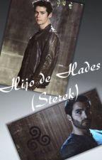 Hijo de Hades (sterek) by GabrielaMachado215