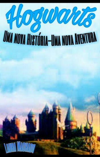 Hogwarts:Uma nova História-Uma nova Aventura