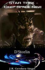 D'Storlin  {Star Trek Fan Fiction} by jespah