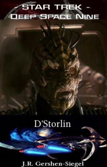 D'Storlin  {Star Trek Fan Fiction}