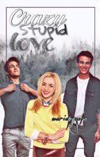 Crazy Stupid Love by mariapsycho