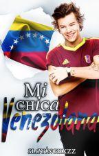 Mi Chica Venezolana. »h.s by slayinghxzz